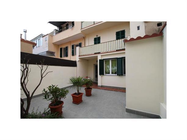House Basilico