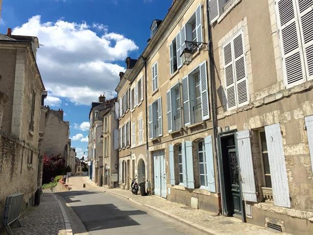 La Salamandre Blois