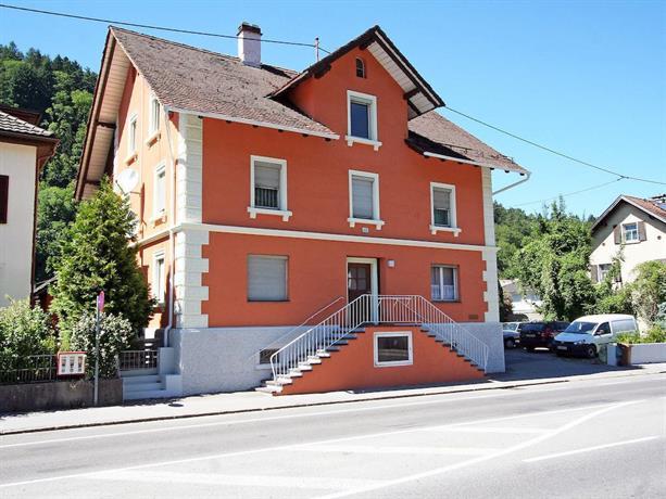 Apartment Feldkirch
