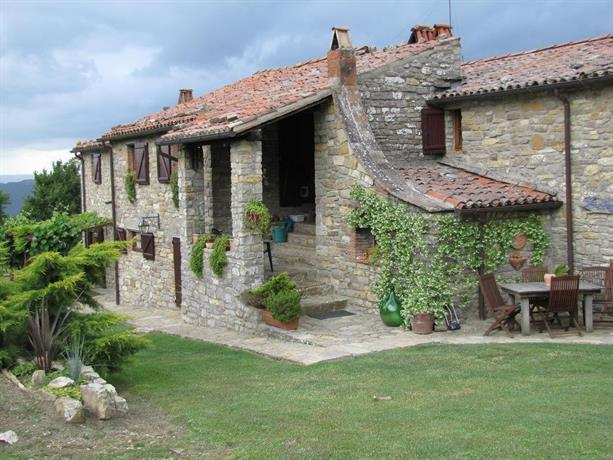 Stone House Retreat - Antica Fattoria di Pietra