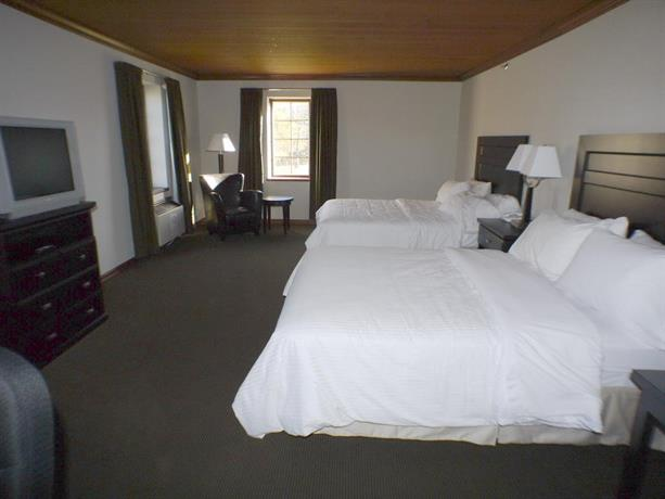 Riverview Lodge Dryden