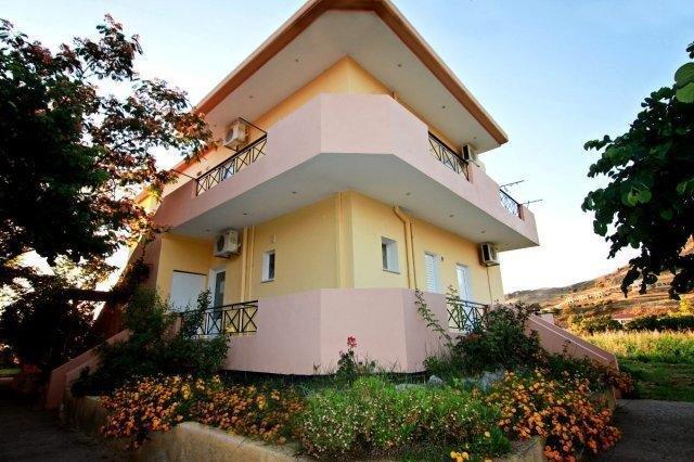 Akrogiali Apartments Lemnos