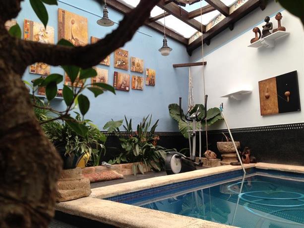 Casa rural arte y descanso almagro compare deals - Hotel rural casa grande almagro ...