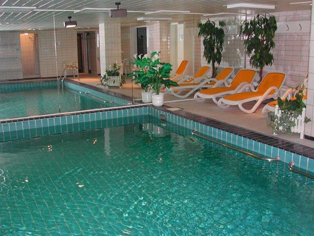 Hotel Schwarzwalder Hof Feldberg