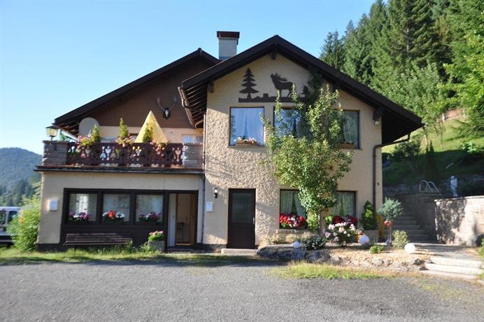 Haus Hirschburg