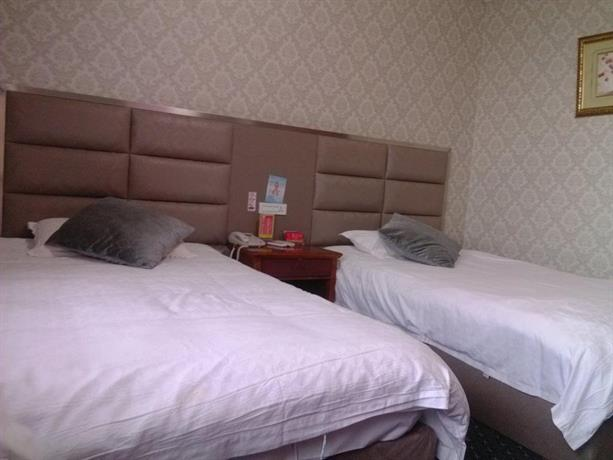 Huazhong Hotel