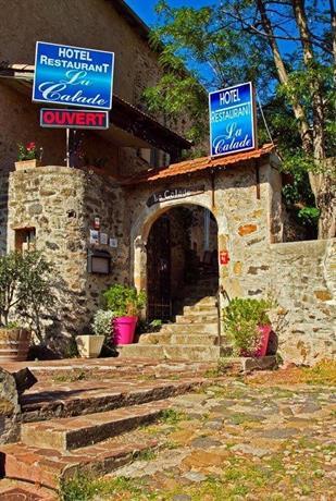 Hotel Restaurant La Calade