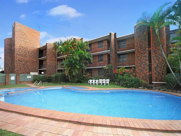 Shan Delle Apartments