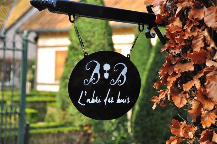 B&B L'Abri des Buis