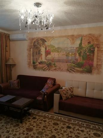 Apartamenty V Lipetske