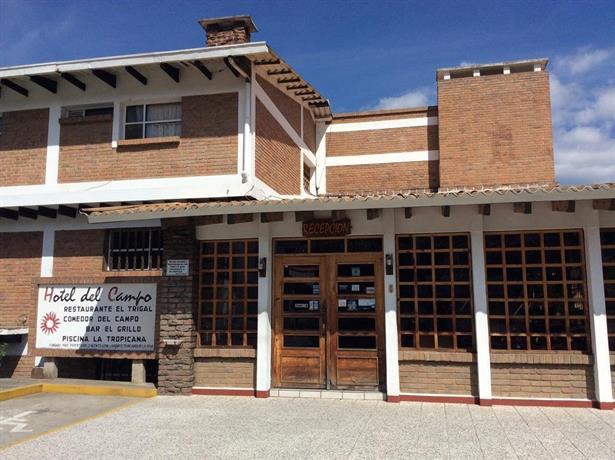Hotel del Campo Quetzaltenango
