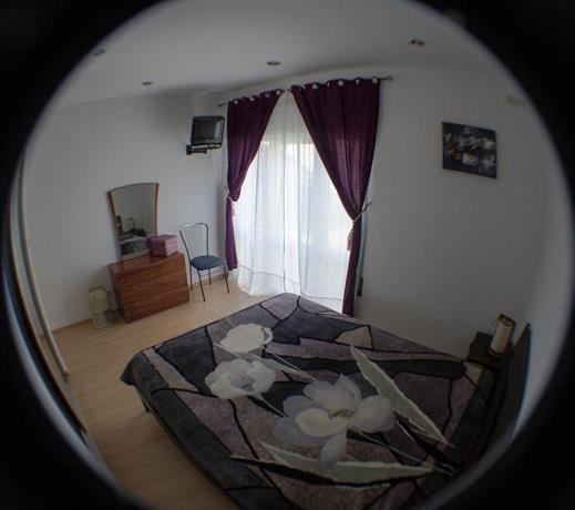 Apartment Alto