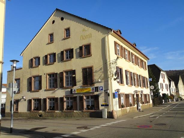 Hotel & Restaurant Kung Fu Haus