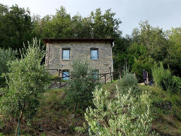 Holiday Home Bagnone MS 7635