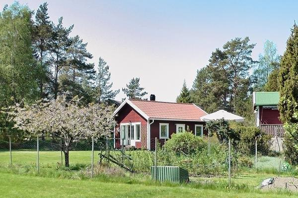 One-Bedroom Holiday home in Djurhamn