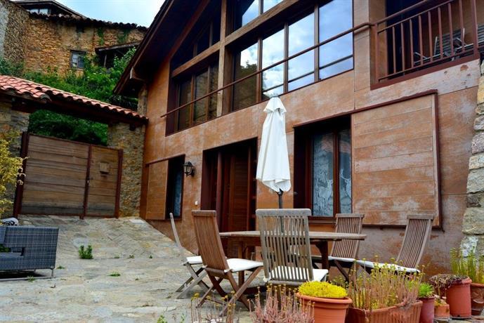 Casa Rural al Pirineu