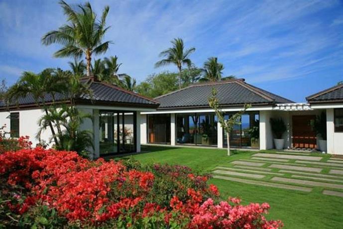 Mauna Kea Fairways South 17 by South Kohala Management