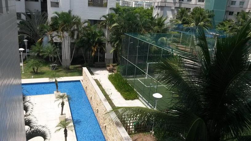 Apartamento Alto Luxo Barra da Tijuca RJ