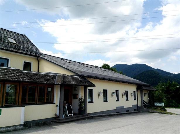 Gasthaus Stefaniebrucke