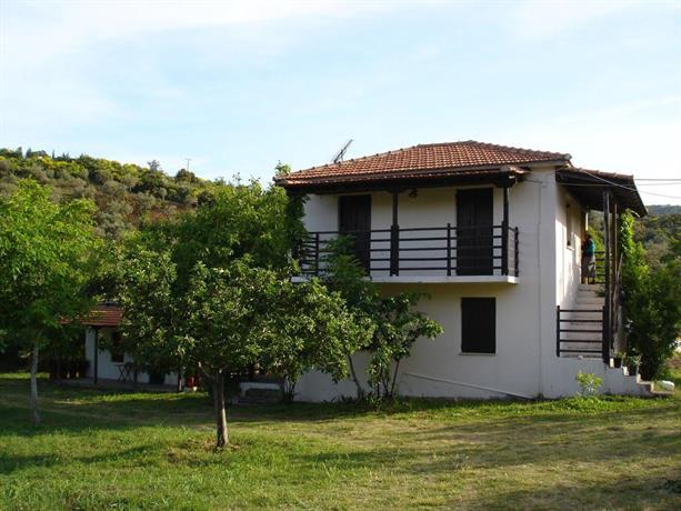 Villa Mina Xinovrysi