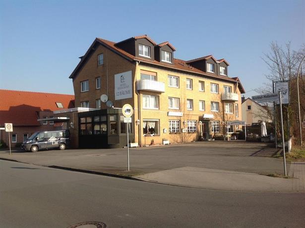 Hotel 12 Baume
