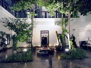 Hotel Senecio Mizuho