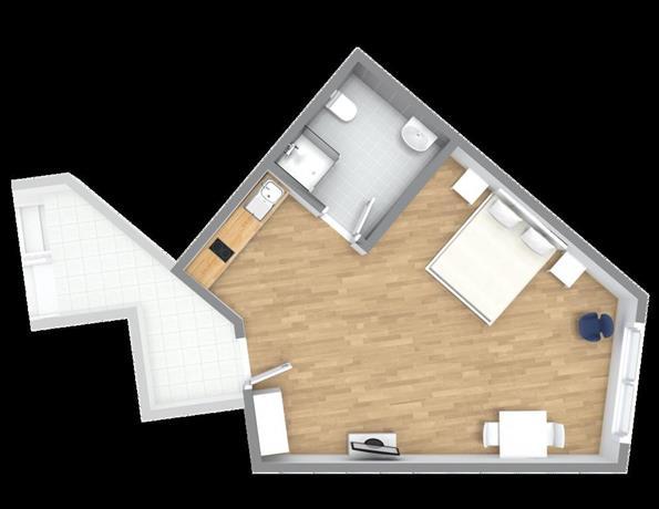 Arthouse Apartments