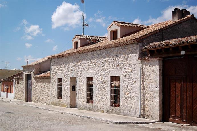 Casa Rural La Moderna