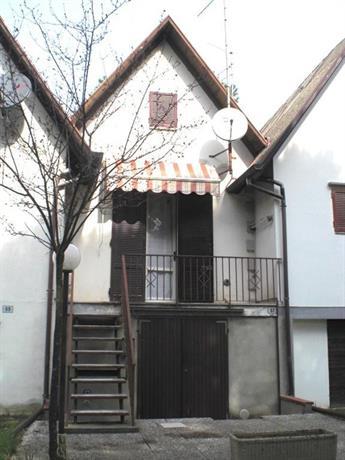 Cottage Logonovo