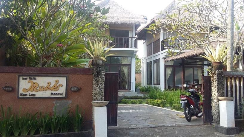 Surf Villa Mukks