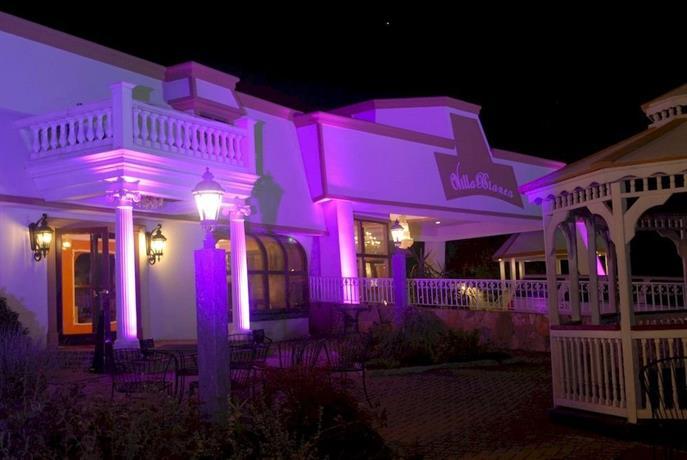 The Inn At Villa Bianca