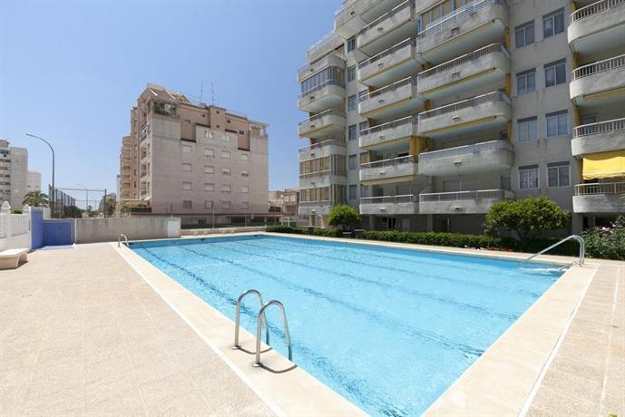 Apartamento playa gandia center compare deals - Playa gandia apartamentos ...