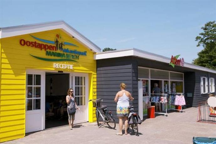 Oostappen Vakantiepark Marina Beach