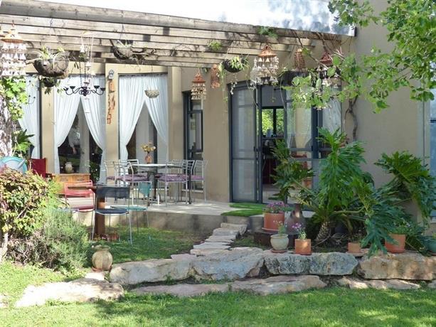 Villa Tavor