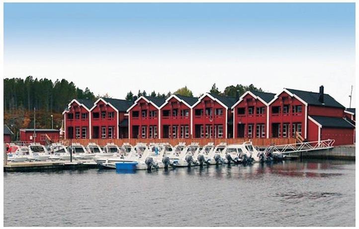 Apartment Kvenvaer Grefnesvagen III