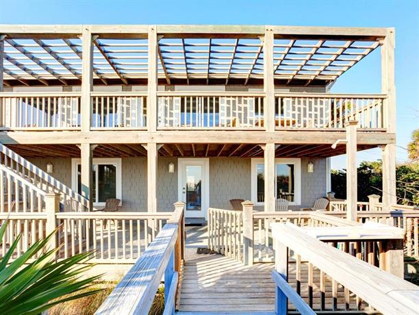 Ashley Beach House by Vacation Rental Pros