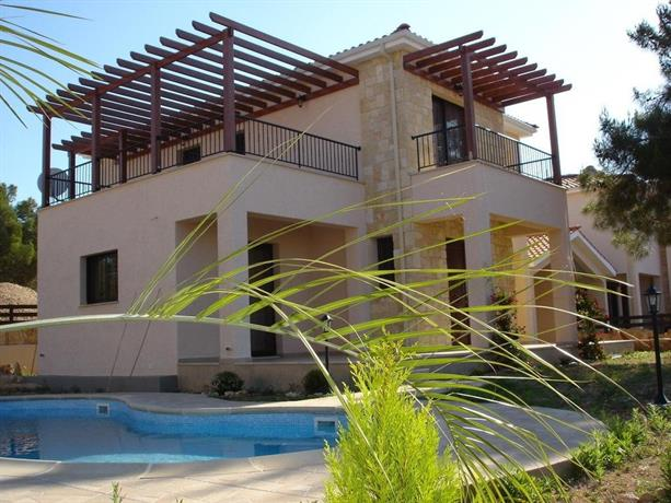 Villa Souni