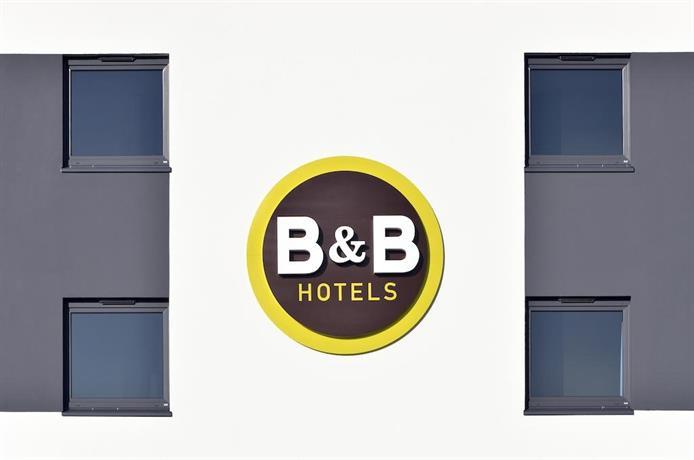 Bb Hotel Koln