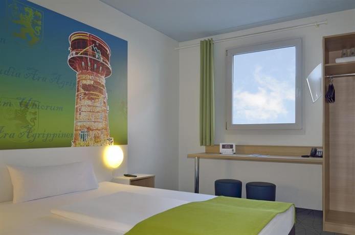 Bb Hotel Koln Frechen