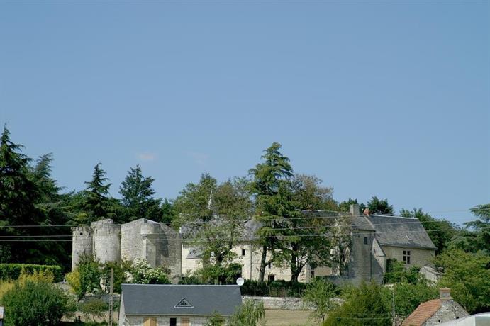 Chateau de la Roche Martel