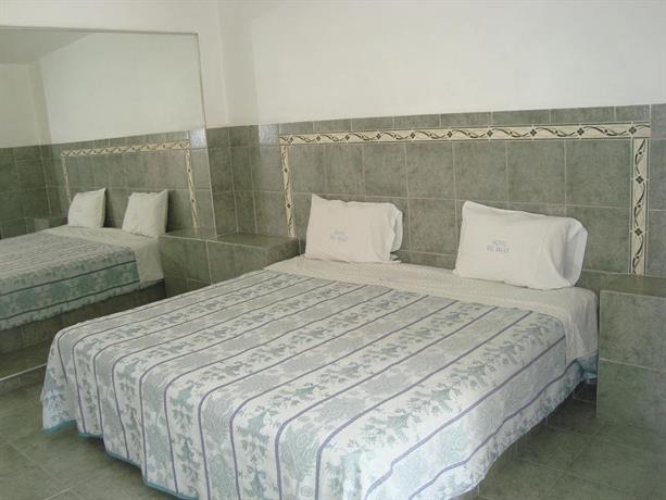 Hotel del Valle Cuautla