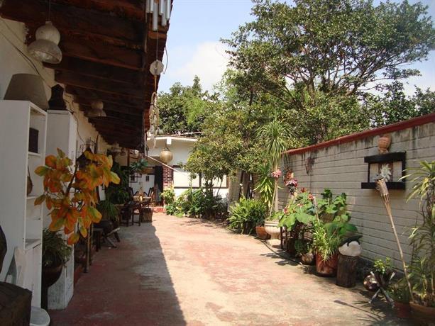 Spa Holistico Casa Tonantzin