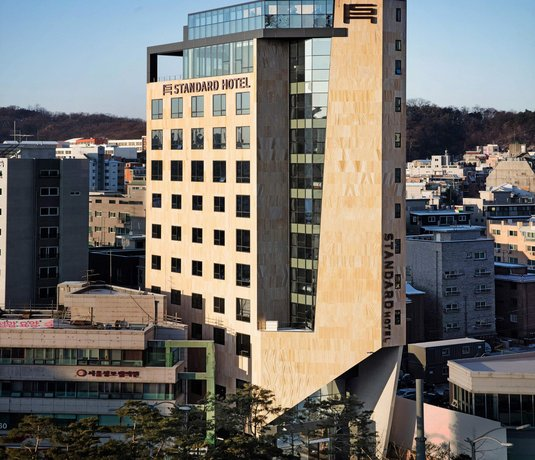 Standard Hotel Seoul
