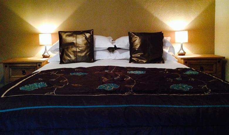 Hotels Near Blandford Forum