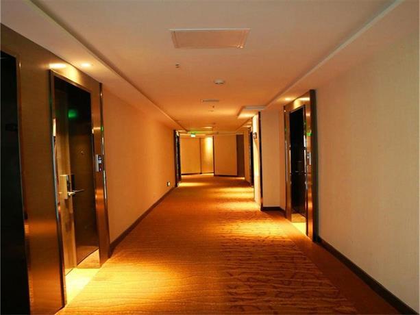 Lavande Hotel Beijing Tongzhou Guoyuan  Pechino  Confronta