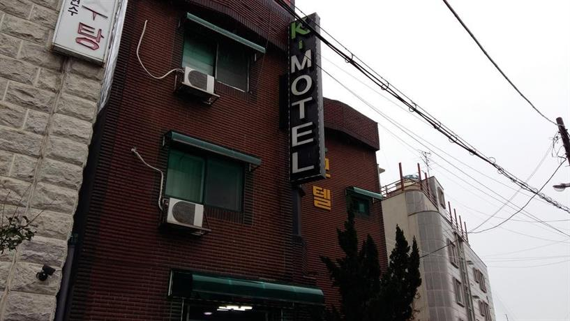 K Motel Incheon