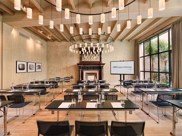 H10 casa mimosa barcelona compare deals - H10 casa mimosa ...