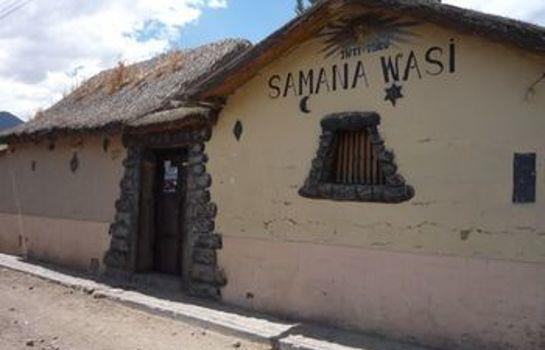 Samana Wasi Yanque