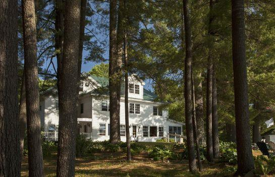 Wolf Cove Inn Maine