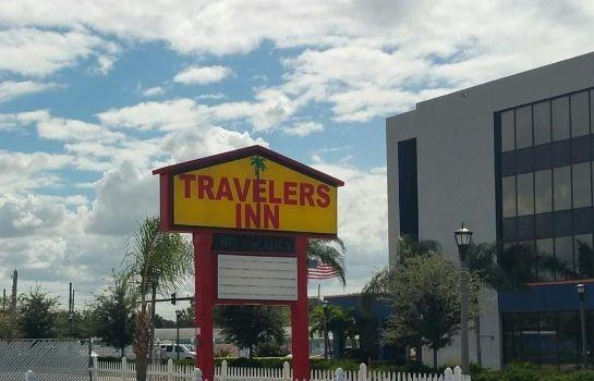 Travelers Inn - Clearwater